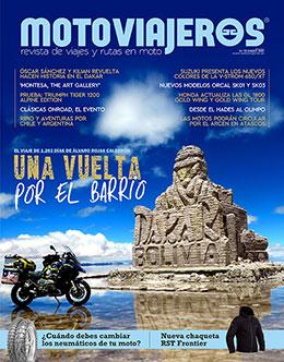 Motoviajeros enero 2021 - nº 70