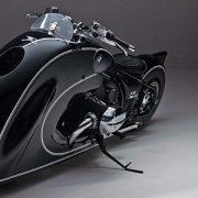 Así es la nueva BMW R18 Custom Bike y su impactante carenado