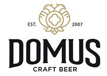 Cerveza Domus, la cerveza de Toledo.