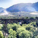 Puentes de Gor (Granada)