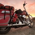 En Harley por la Ruta de la Seda