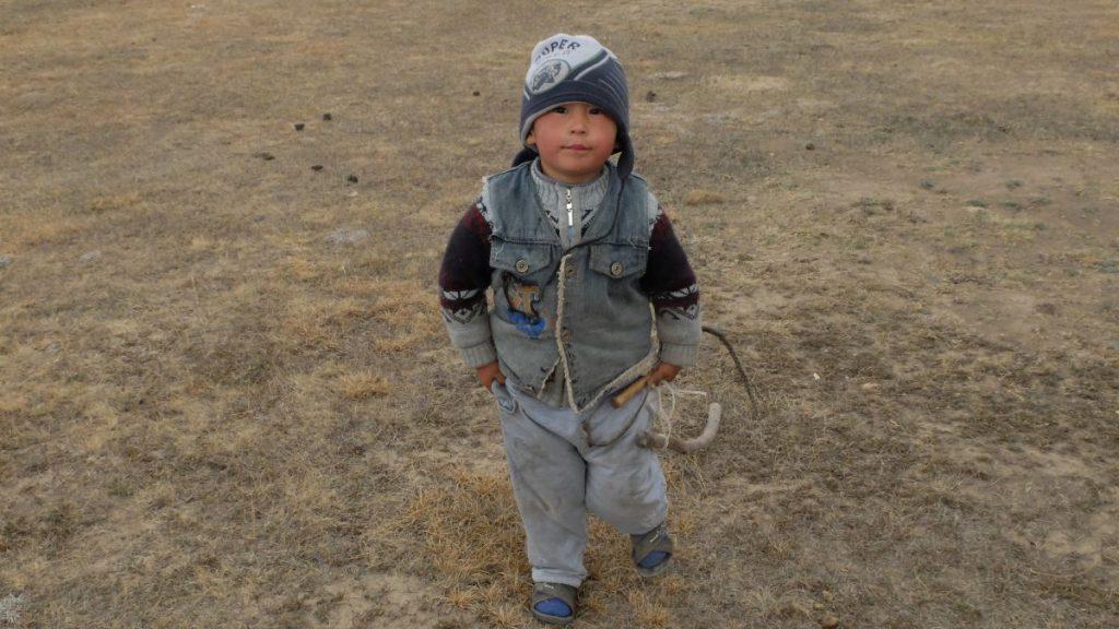 Niño de Kazan-Kuygan