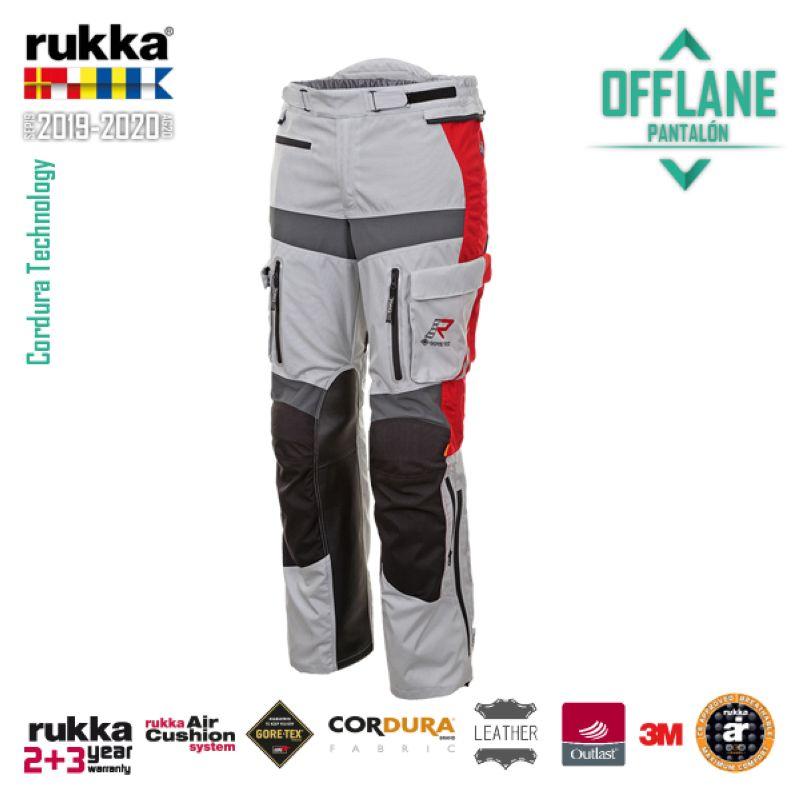 Pantalón Offlane Rukka