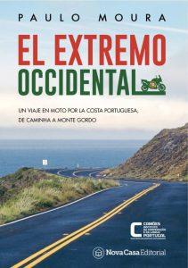 Viaje en moto por la costa portuguesa