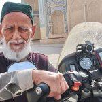 Asia Central: un viaje de sentimientos