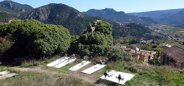 Cementerio de Riópar Viejo