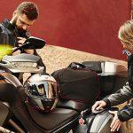Accesorios Turismo de Ducati Performance