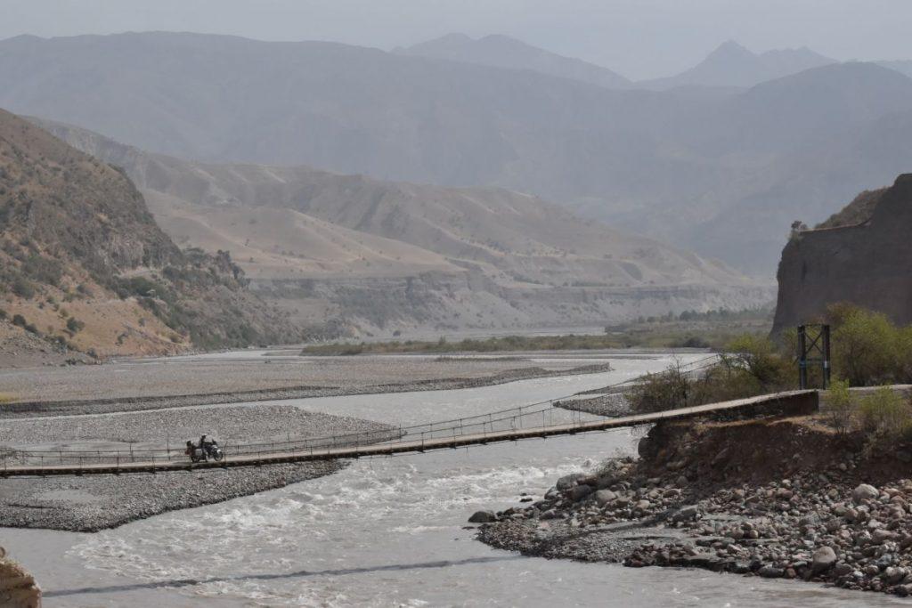 Río Pang