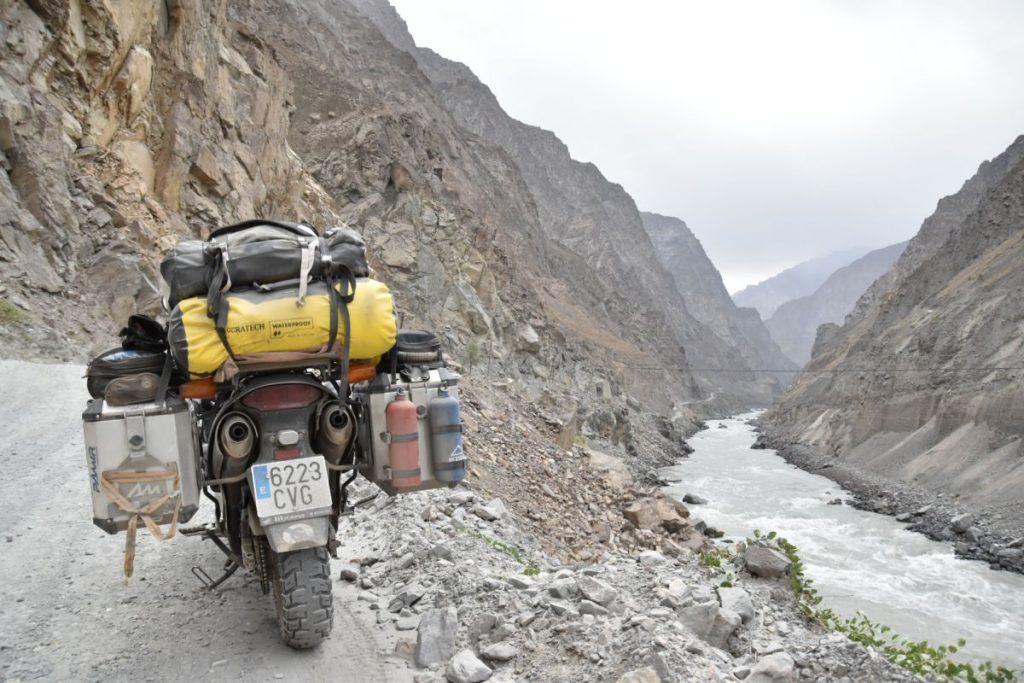 Valle del Wakhan