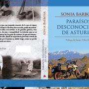 Llega 'Paraísos Desconocidos de Asturias', de Sonia Barbosa