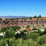 Puentes de Gor y de Talavera
