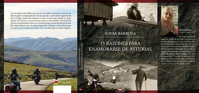 """""""15 razones para enamorarse de Asturias"""""""