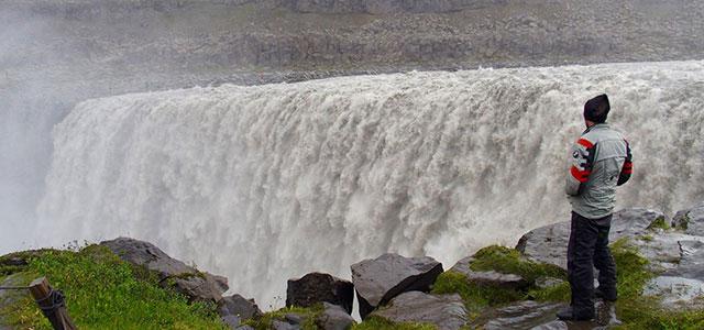 Islandia, un inmenso parque de atracciones naturales