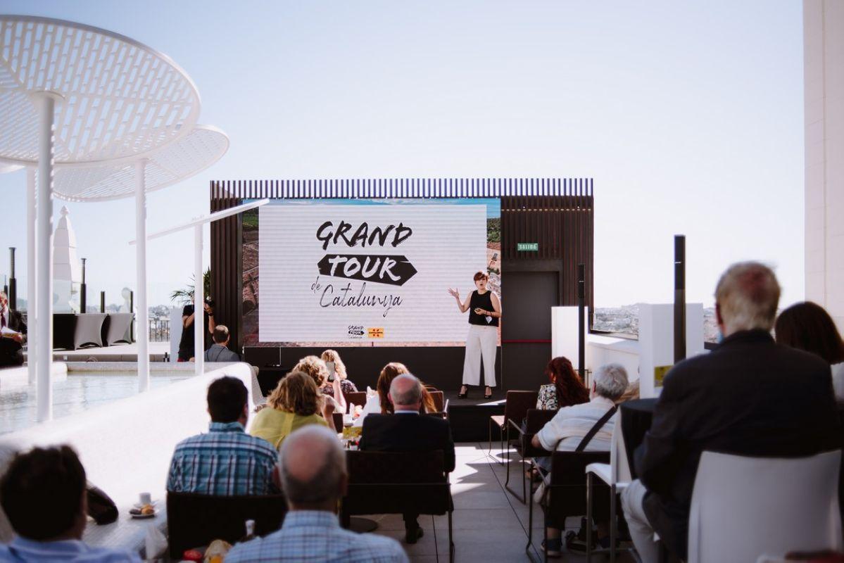 Grand Tour: 5 itinerarios para recorrer Cataluña