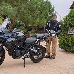 Benelli TRK 502 X La moto para todo(s)