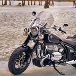 BMW motorrad presenta la imponente Cruiser R18 Classic