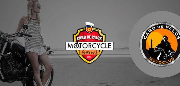 Cabo de Palos Motorcycle Festival, el mayor evento del mediterráneo