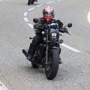 Crom Ride: ¡curvas y sonrisas por el interior de Girona!