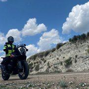 KTM 1290 Super Adventure S: ¡Una Bestia Anda Suelta!