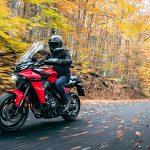 Yamaha Tracer 9/GT: versatilidad deportiva