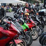 La eclosión total del mototurismo