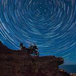 Motografiando las estrellas
