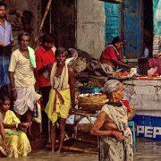 La desbordante e inabordable India