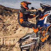 KTM 1290 SUPER ADVENTURE R: Adrenalina en estado puro