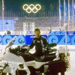 Gustavo cuervo afronta sus quintos Juegos Olímpicos
