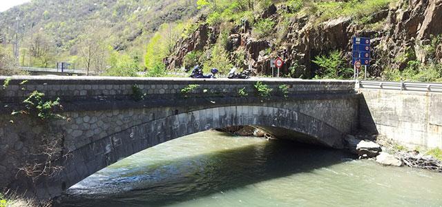Paso del Pont de Rei