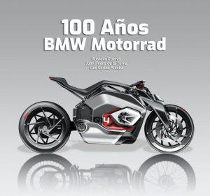 100 años BMW Motorrad