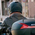 Nuevo top case SHAD SH47, diseñado para la nueva movilidad