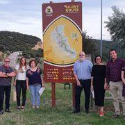 The Silent Route nombra a sus seis embajadores