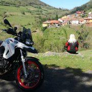 Descubre el paraíso asturiano con Sonia Barbosa