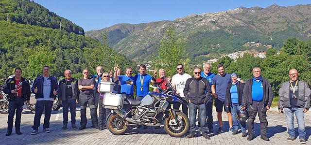 Tajo-Tejo, Portugal y Cornisa Cantábrica con Travelbike Tours