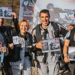 Más de 600 motoristas se suman al Xtreme Challenge Sevilla