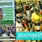 Septiembre 2021 // Nº 77 Revista Motoviajeros – La Bañeza